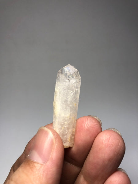 Danburite Raw Crystals 7g