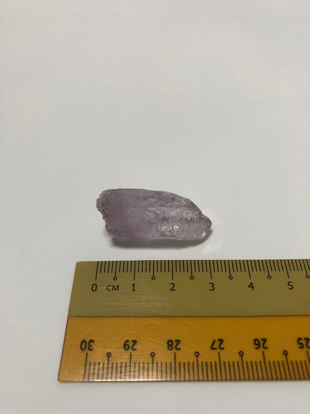 Vera Cruz Amethyst Crystal Point 7g