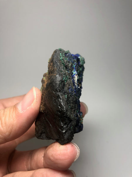 Azurite Malachite Crystal Raw Minerals 99g