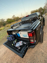 Load image into Gallery viewer, Ford Ranger/Mazda BT-50 2012-Current Full Tailgate Protector