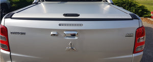 Mitsubishi Triton MQ-MR 2016-Current-Full Tailgate Protector