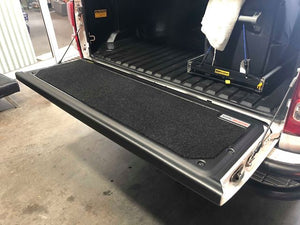 Holden Colorado/Isuzu D-max 2012-Current-Full Tailgate Protector