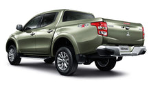Load image into Gallery viewer, Mitsubishi Triton MQ-MR 2016-Current-Full Tailgate Protector