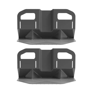 Stayhold Sidekick Medium x 2 shopping holders for rubber liner