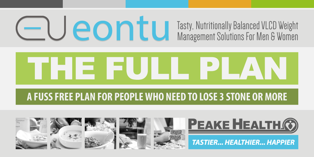 The full eontu diet plan from peake health