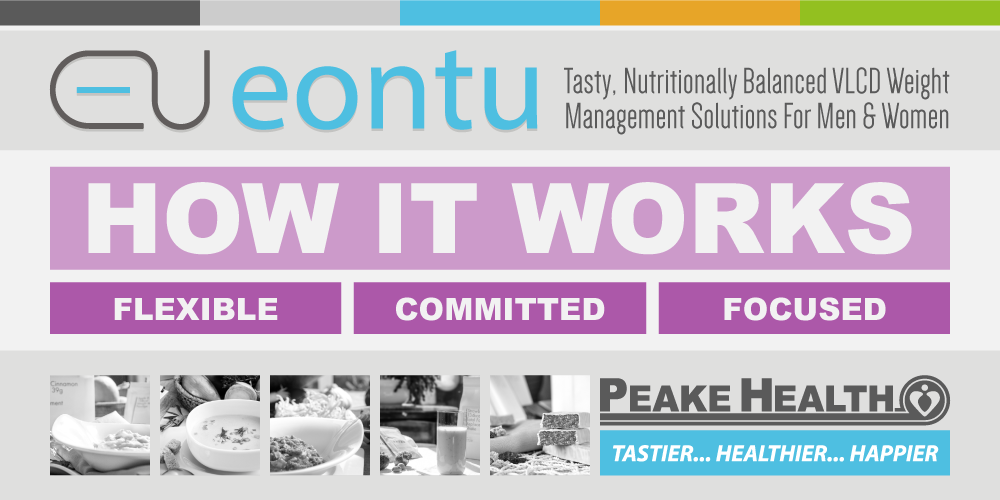 how eontu weight loss meals from peake health work