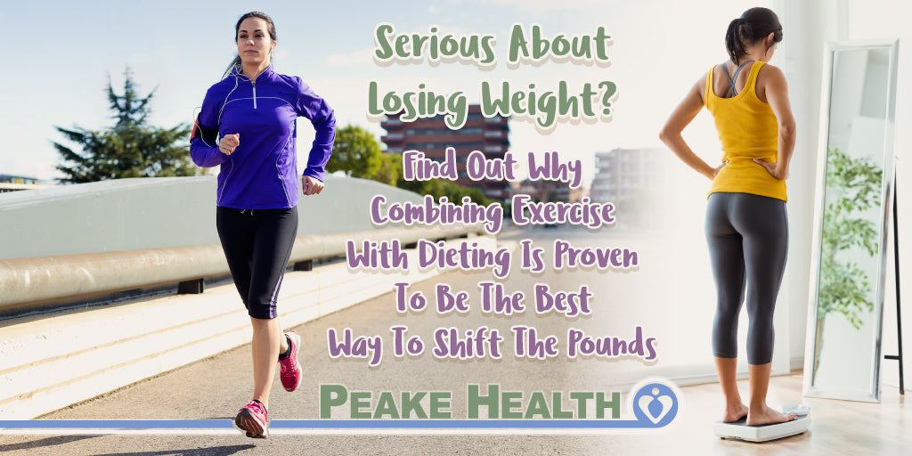 Exercise & Dieting with Peake Health