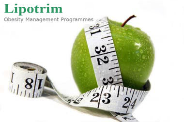lipotrim, weight loss, diet, peake health, manchester, vlcd, tfr,