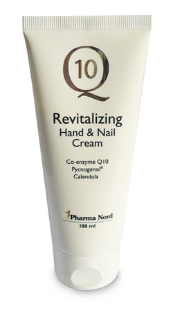 Q10 Revitalizing Hand + Nail Cream