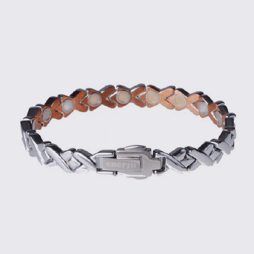 Copperii Women's Bracelet (White Gold)