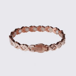 Copperii Women's Bracelet (Rose Gold)