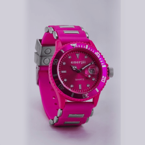 Efficiencii Watch (Pink)