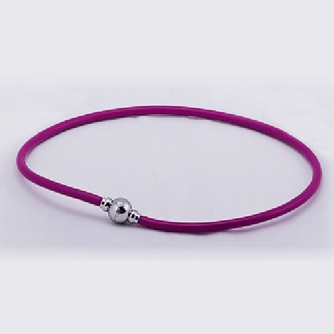 Sportii Necklace (Pink)