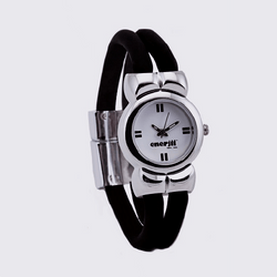 Dual Band Watch (Black)