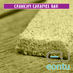 Crunchy Caramel Total Food Replacement Bar