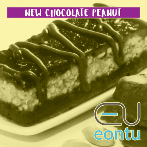 Chocolate Peanut Total Food Replacement Bar