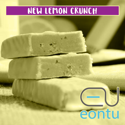 Lemon Crunch Total Food Replacement Bar