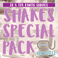 eontu Total Food Replacement Shakes