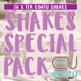 TFR Shakes Special Pack