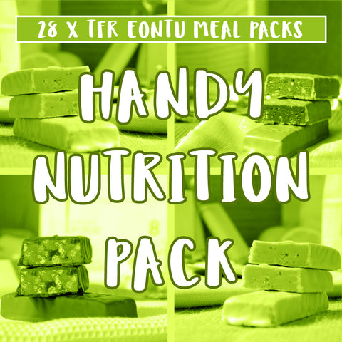 Handy Nutrition Pack - FREE DELIVERY