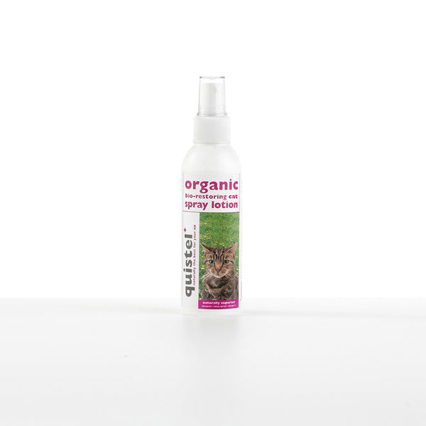 Quistel Organic Cat Lotion - 250ml