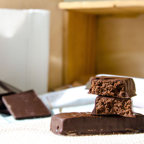 VLCD Dark Chocolate Truffle Bar