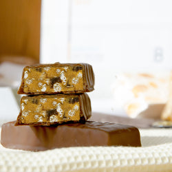 VLCD Honey & Nougat Bar