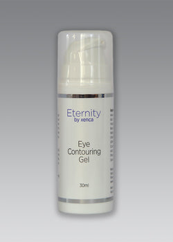Xenca Eternity Skin Care - Eye Contouring Gel (30ml)