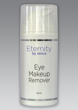 Xenca Eternity Skin Care - Eye Makeup Remover (100ml)