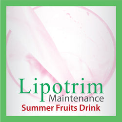 Summer Fruits Drink (Lipotrim Maintenance)