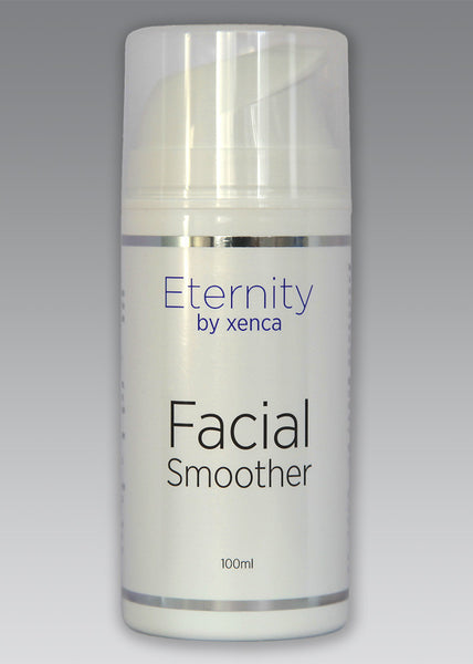 Xenca Eternity Skin Care - Facial Smoother (100ml)