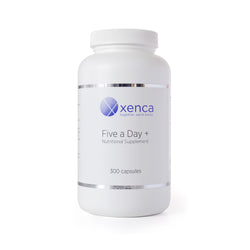 Xenca Five a Day + (300 capsules)