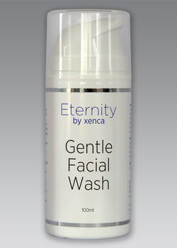Xenca Eternity Skin Care - Gentle Facial Wash (100ml)