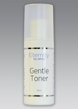 Xenca Eternity Skin Care - Gentle Toner (100ml)