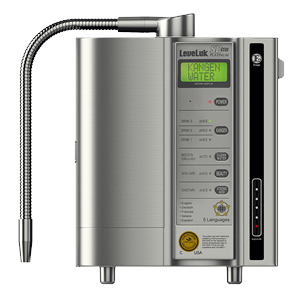 Leveluk SD501 PLATINUM 5-LANGUAGE Kangen Water Machine