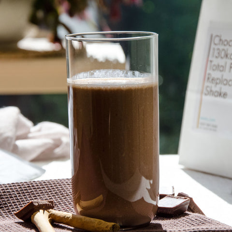 VLCD Chocolate Shake