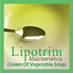Vegetable Soup (Lipotrim Maintenance)