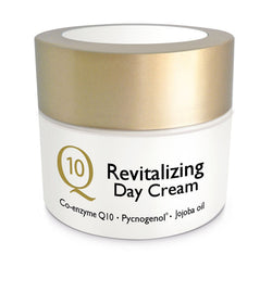 Q10 Revitalizing Day Cream (Paraben Free)