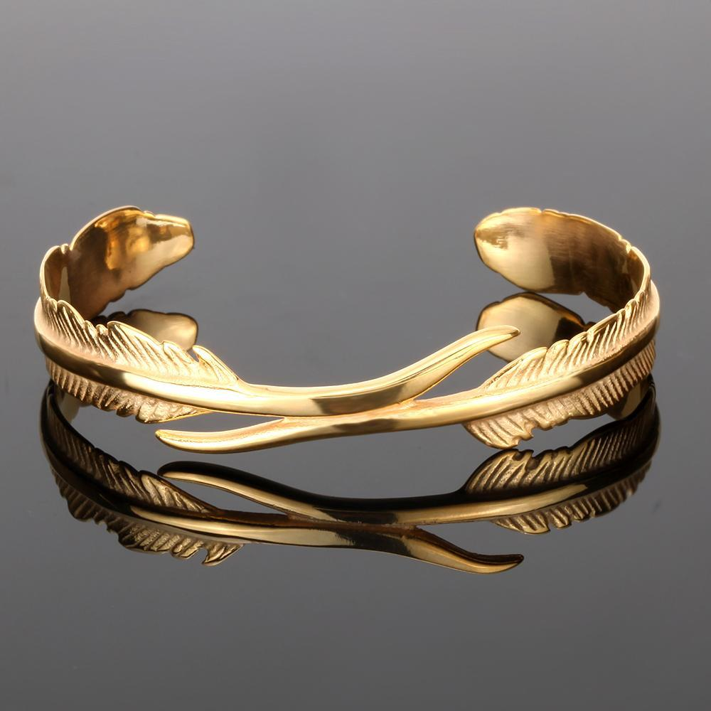 Ploutus Bangle