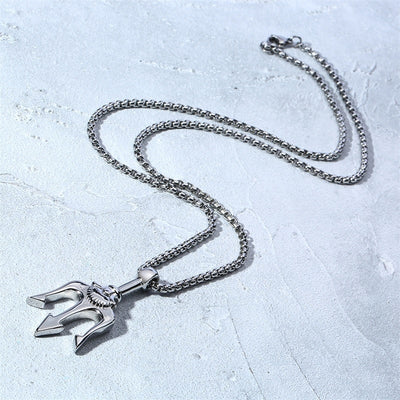 Poseidon Necklace