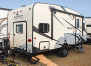 Venture Sonic 2018 SL169VDB Travel Trailer Demo Model