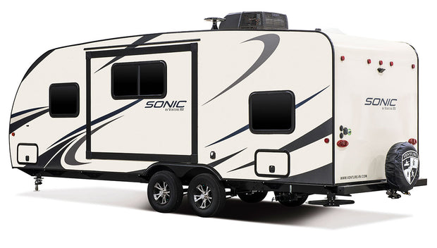 Venture Sonic 2020 SN220VBH Bunkhouse Travel Trailer