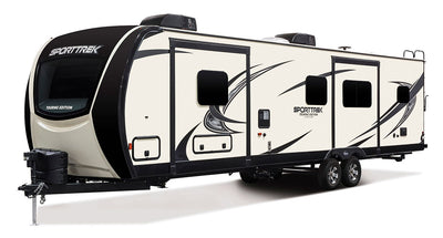 Venture SportTrek STT336VRK Travel Trailer RV