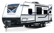 Venture SportTrek 2020 ST251VRK Travel Trailer RV