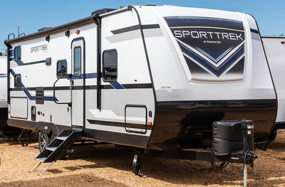 Venture SportTrek 2019 ST270VBH Bunkhouse Travel Trailer RV