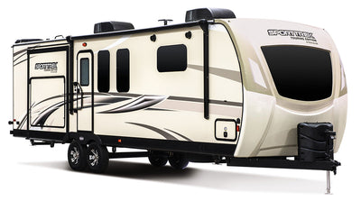 Venture Sport Trek 2020 STT293VRK Travel Trailer RV