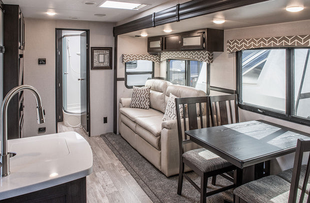 Venture SportTrek 2020 STT302VRB Travel Trailer RV