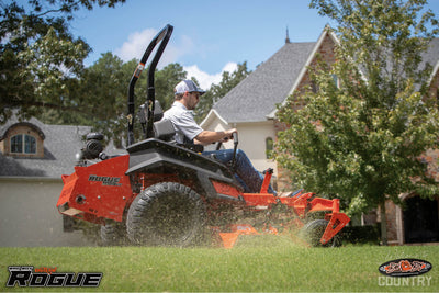 Bad Boy Mowers Weatherford TX | Maxx Outdoor & Equipment