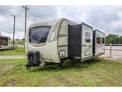 Venture SportTrek 2020 Touring STT312VBH RV Bunkhouse Travel Trailer