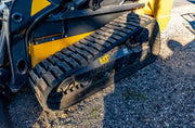 2017 New Holland C238 Cab A/C EH Controls LOW HOURS, 5.9% for 60 mo Financing wac
